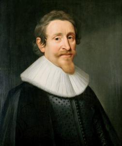 Grotius Hugo Bild